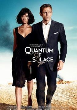 007之大破量子危机