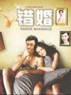 微风吹乱的爱情/错婚 海报