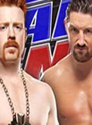WWE Main
