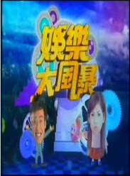 娛樂大風暴2013 海報