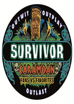 幸存者:卡拉摩安第二十六季