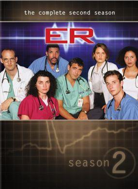 急診室的故事第二季