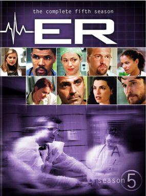 急诊室的故事第五季