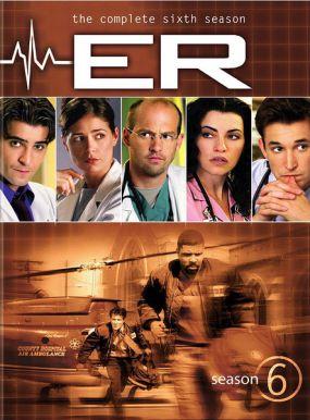 急诊室的故事第六季