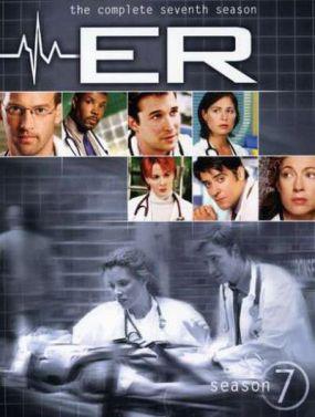 急诊室的故事第七季