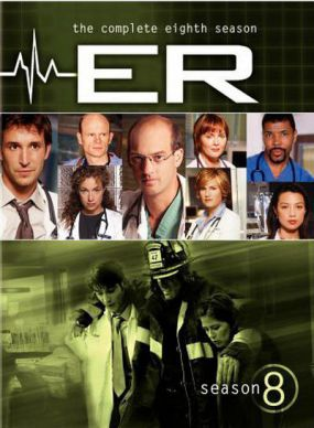 急诊室的故事第八季
