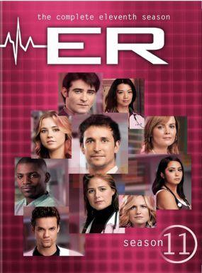 急诊室的故事第十一季