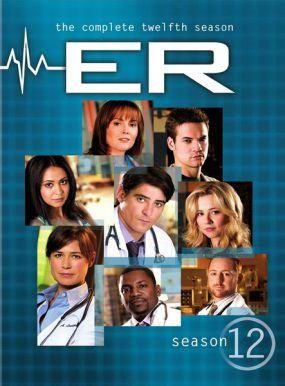 急诊室的故事第十二季