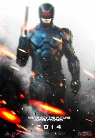 機械戰警(2014)