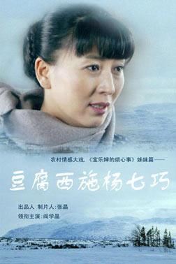豆腐西施杨七巧 海报
