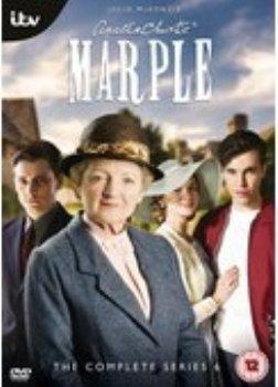 馬普爾小姐探案第六季
