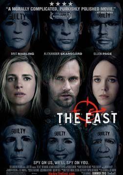 東方 The East