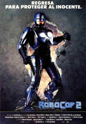 机器战警2