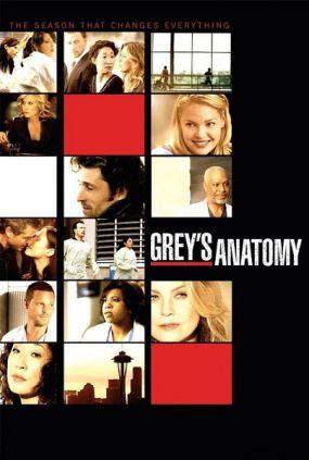 实习医生格蕾第六季