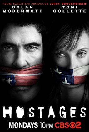 人质 Hostages