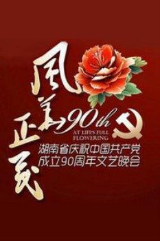 湖南卫视风华正茂晚会2011
