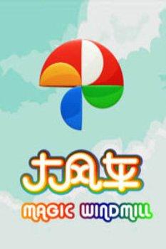 大风车2011 海报