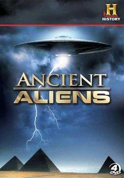 遠古外星人第六季 海報