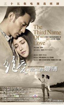 绝爱 / 第三种爱情 海报