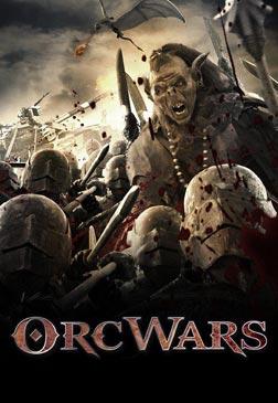 獸人戰爭 / 奧克斯戰爭
