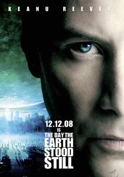 地球停转之日(2008)