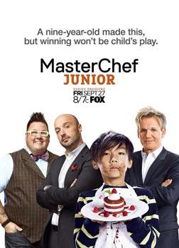 小小厨神第三季