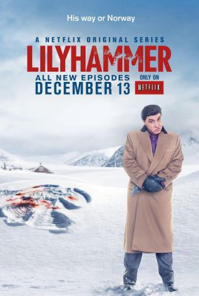 莉莉海默第二季