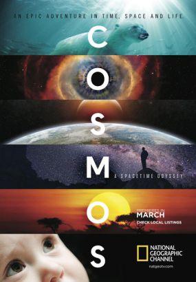 宇宙时空之旅第一季