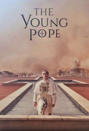 年轻的教宗第一季