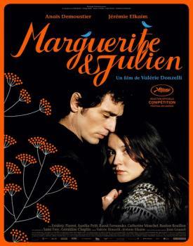 玛格丽特和朱利安
