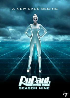 鲁保罗变装皇后秀第九季