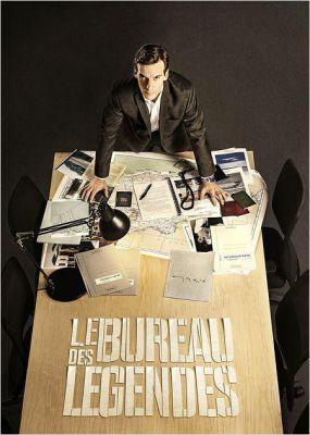 传奇办公室第三季 海报