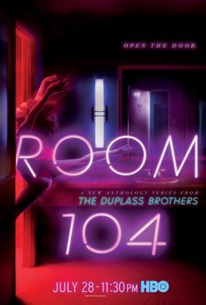 104号房间第一季