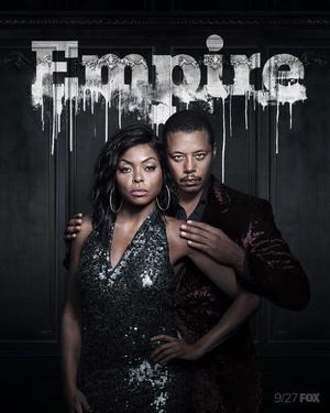 嘻哈帝国第四季 海报