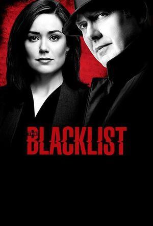 罪恶黑名单第五季 海报