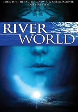 冥河世界2010版 海报