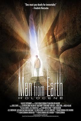 這個男人來自地球:全新紀